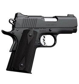 """Kimber Ultra Carry II Pistol 3200061, .45 ACP, 3"""", Aluminum Frame, Matte Black Oxide Slide, 7 Rd"""