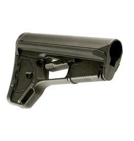 Magpul Magpul ACS-L Stock, Mil-Spec Model - OD Green