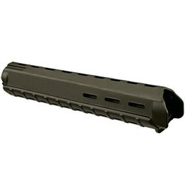 Magpul Magpul MOE Hand Guard, Rifle Length - OD Green