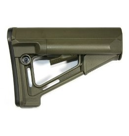 Magpul Magpul STR Stock, Commercial-Spec Model - OD Green