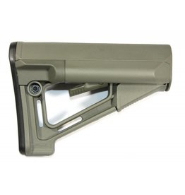 Magpul Magpul STR Stock, Mil-Spec Model - Foliage