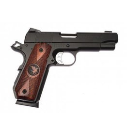 Nighthawk Custom 4030 Predator II .45ACP Bobtail Night Sights Cocobolo Grips