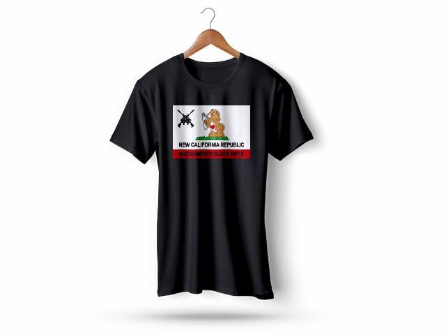 SBR Shirt, New CA Republic, S