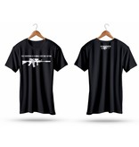 SBR Shirt, Single Shot, XL