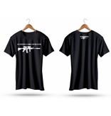 SBR Shirt, Single Shot, XXL