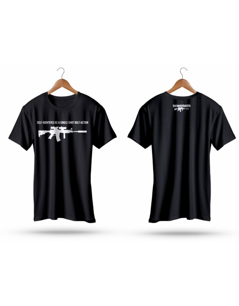 SBR Shirt, Single Shot, XXXXL