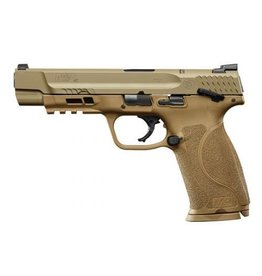Smith & Wesson Smith & Wesson M&P M2.0, 40S&W, 15RD, FDE
