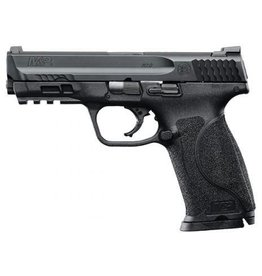 Smith & Wesson Smith & Wesson M&P M2.0, 9mm, 17RD, BLK