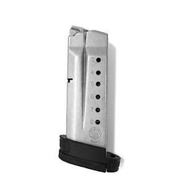 Smith & Wesson Smith & Wesson M&P Shield 9mm 8 Round SS Magazine (19936)