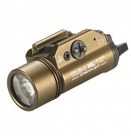 Stream Light, TLR-1 HL FLAT DARK EARTH BROWN