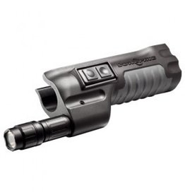 Surefire 618LMG, LED WeaponLight for Remington 870 - 2-Battery System, 3 Switches - Black