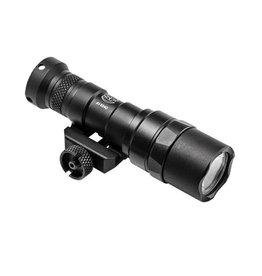 SureFire M300C-Z68-BK, Mini Scout Light, Black, 300 Lumens