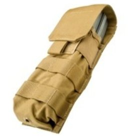 SureFire V92, 60rd Magazine Molle Pouch, Coyote Brown
