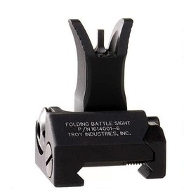 Troy BattleSight Front M4 Folding - Black