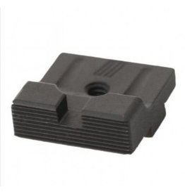 Zev Tech. Glock Rear Sight, Black Finish