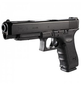 Glock Glock 35 Tactical/Practical Pistol, 40 S&W, 5.32 in, Adj Sights, 10 Rd
