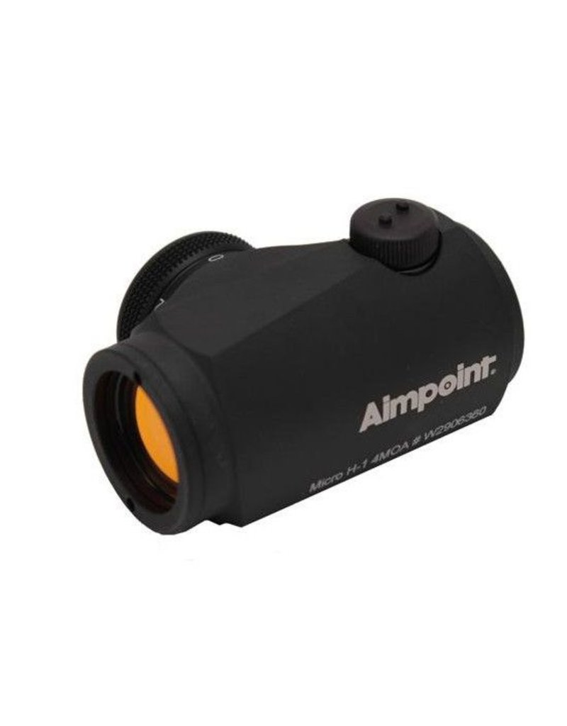Aimpoint Micro H-1 2MOA ACET, No Mount