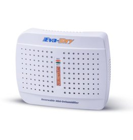 Eva-Dry E-333, Mini Dehumidifier