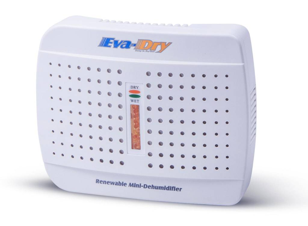 Eva-Dry E-333, Mini Dehumidifier