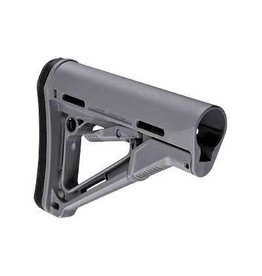 Magpul Magpul CTR Stock, Mil-Spec Model - Gray
