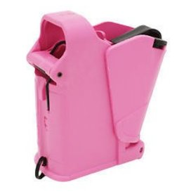 Butler Creek Baby UpLULA .22-.380 Caliber Magazine Loader 24223P, Pink