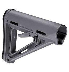 Magpul Magpul MOE Carbine Stock, Mil-Spec Model - Gray
