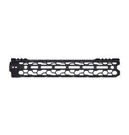 "ODIN Works ODIN Works, 12.5"" M-Lok O2 Lite Handguard W/ accessory Rail And installation Kit"