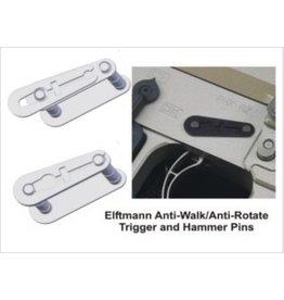 Elftmann Elftmann Anti-Walk Pin Set