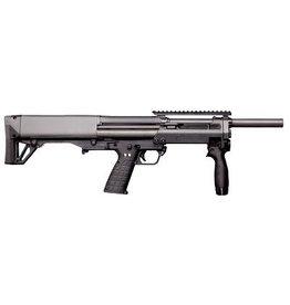 """Kel-Tec KSG-NR BullPup Shotgun, 12 GA, 18.5"""", Chamber, Black Finish"""