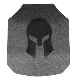 Spartan Armor, Level III, AR550, Advanced Triple Curve