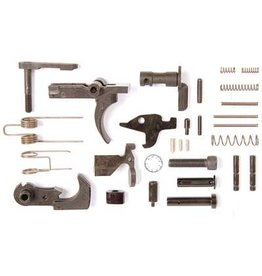 LBE LBE Lower Parts Kit No Trigger Guard or Grip
