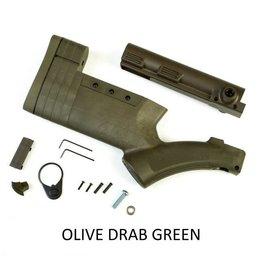 Thordsen Customs Thordsen Customs, FRS-15 Gen III Green Enhanced Stock Kit,