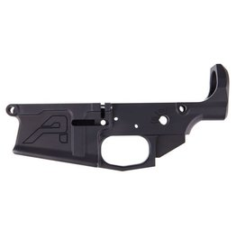 Aero Precision Aero Precision M5 (.308) Stripped Lower Receiver, Standard - Anodized Black
