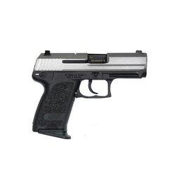 Heckler & Koch USPV1 Compact 40SW SS FS 12R