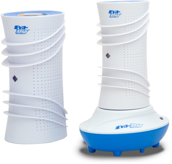 Eva-Dry Air Dry Bundle System
