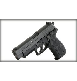 Sig Sauer Sig Sauer P226 MK-25-CA, 9mm, 4.4in, Polymer Grip, Nitron Slide, Night Sights