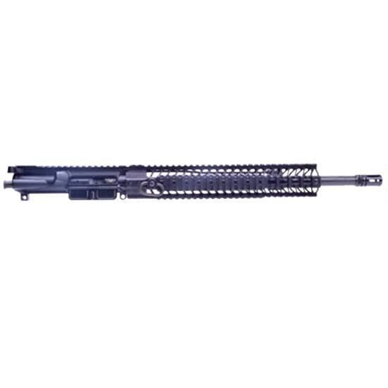 "Spike's Tactical M4 LE Upper STU5025-S2S, 16"", 1-7 Twist, M16 BCG, 12"" SAR Rail"