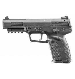 FN Herstal Five-seveN Pistol 3868929300, 5.7mmX28mm, 4.75 in, Polymer Grip,