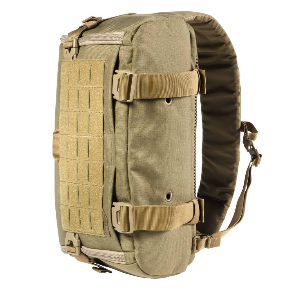 5.11 Tactical, UCR Slingpack- Sandstone