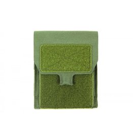 Blue Force Small Admin Pouch - OD Green