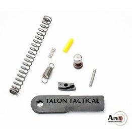Apex M&P 45 Competition Action Enhancement Kit