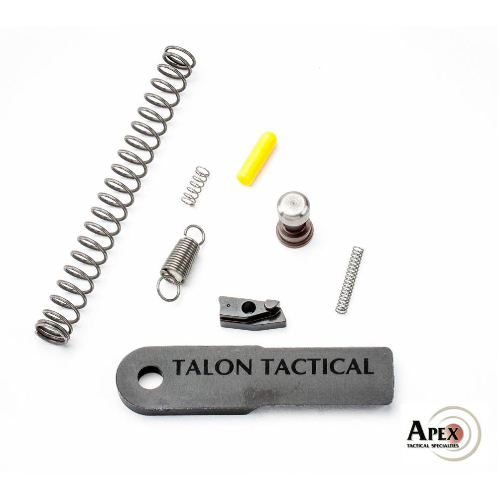 Apex M&P 9/40 Competition Action Enhancement Kit