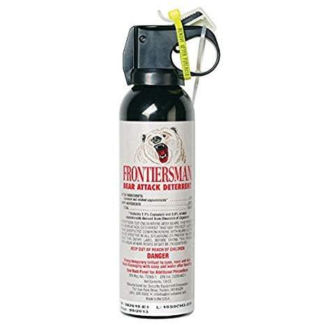 Bear Spray, 7.9oz