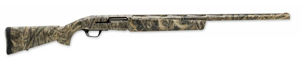 "Browning Maxus Camo 28"" Barrel (Used)"