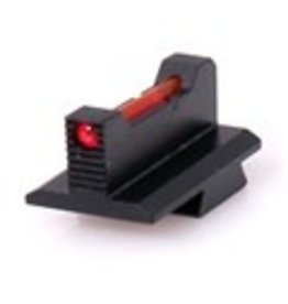 Dawson Precision 021-036, Smith & Wesson M&P Fiber Optic Inserted Front Sight .180 Tall x .100 Wide