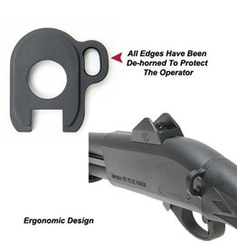 GG&G 1283, Remington 870 Rear Sling Attachment