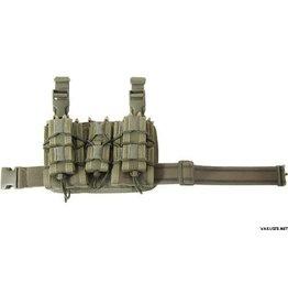 HSGI Rifle Leg Rig, OD Green