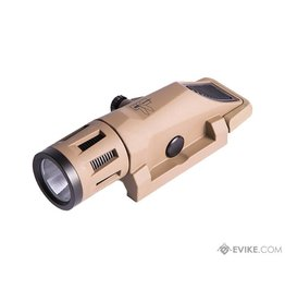 Inforce Haley WML Momentary LED, Coyote, 200 Lumens