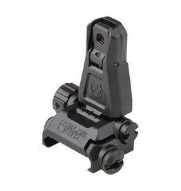 Magpul Magpul MBUS Pro Rear Sight - Black