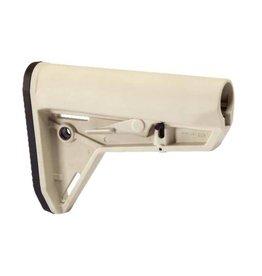 Magpul Magpul MOE-SL Carbine Stock, Mil-Spec Model - Sand